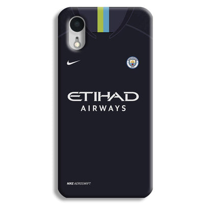 Manchester City iPhone XR Case
