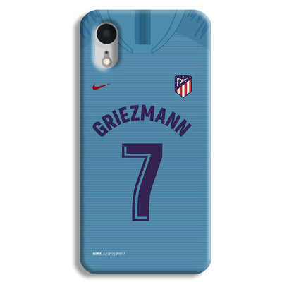 Griezmann 7 iPhone XR Case