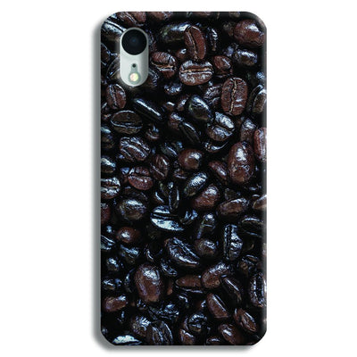 Coffee Beans iPhone XR Case