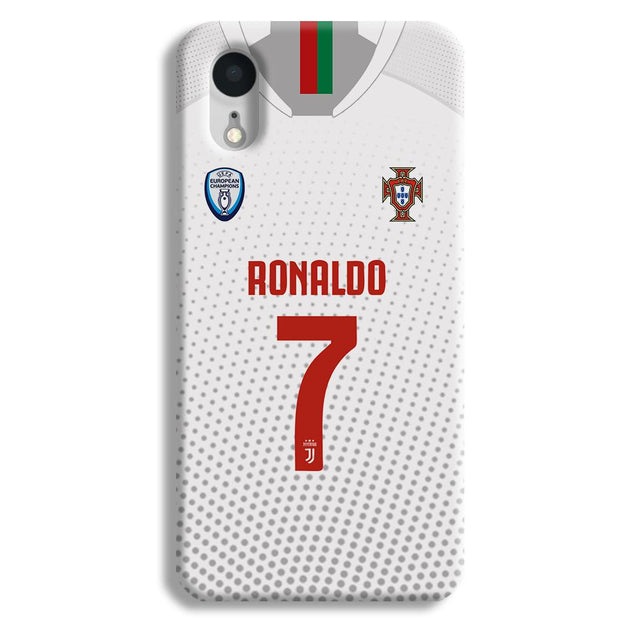 Portugal Away iPhone XR Case
