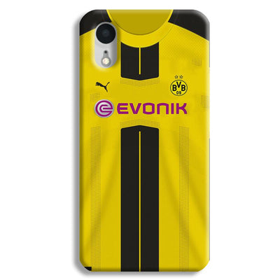 Borussia Dortmund BVB iPhone XR Case
