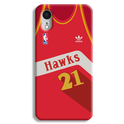 Hwaks iPhone XR Case