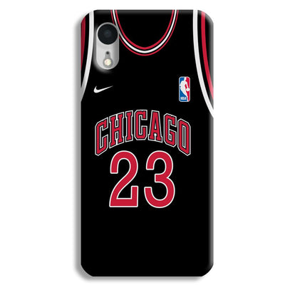 Chicago iPhone XR Case