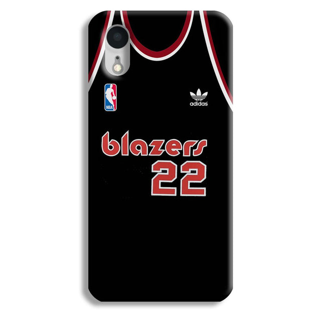 Blazers iPhone XR Case