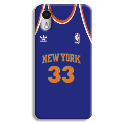 New york iPhone XR Case
