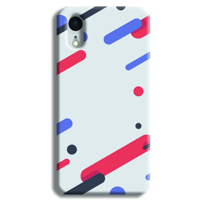 Geometric iPhone XR Case