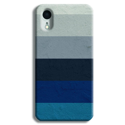 Greece Hues iPhone XR Case