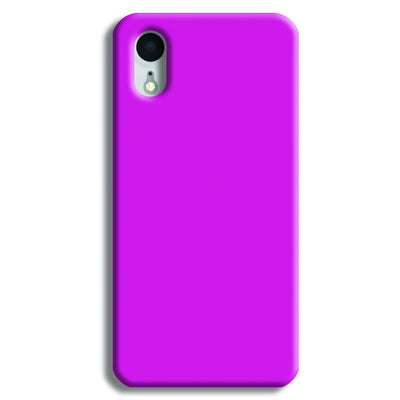 Pink Shade iPhone XR Case