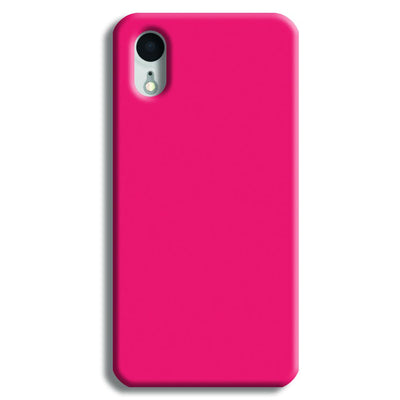 Lite Pink iPhone XR Case