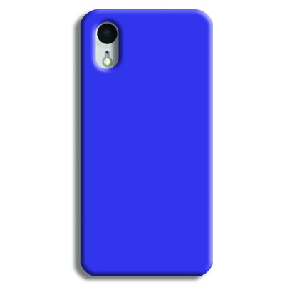 Voilet iPhone XR Case