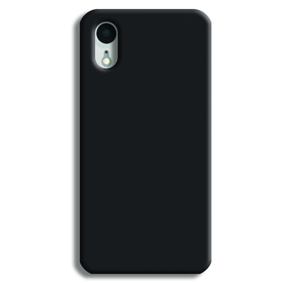 Dark Grey iPhone XR Case