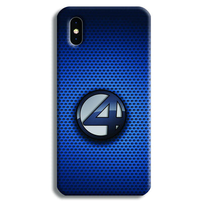 Fantastic 4 iPhone XS Max Case