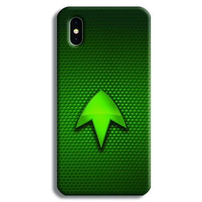 Artemis Young Justice iPhone XS Max Case