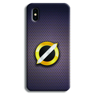 Bass. Exe iPhone XS Max Case