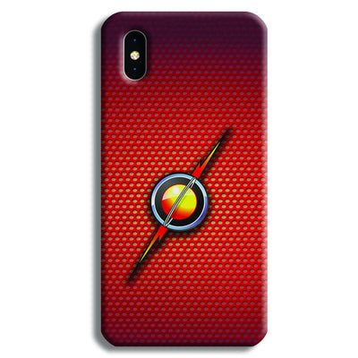 Flash Gordon iPhone XS Max Case