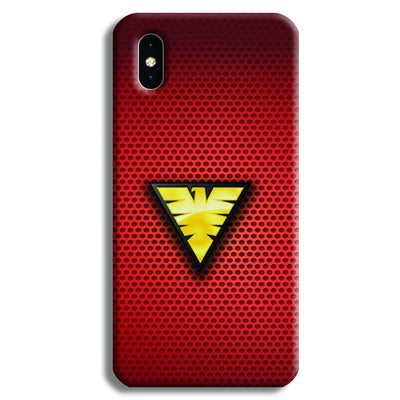 Dark Phoenix iPhone XS Max Case