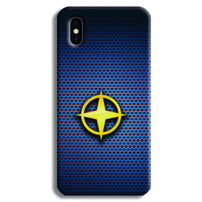 Quasar iPhone XS Max Case