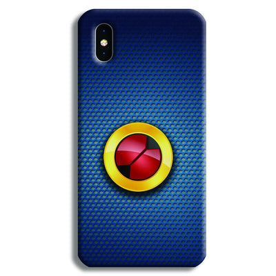 Metroid iPhone XS Max Case