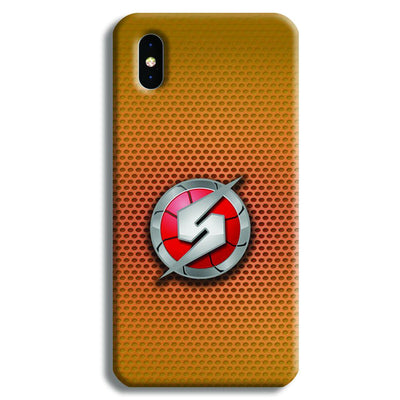 MS Marvel  iPhone XS Max Case