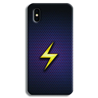 Flash II iPhone XS Max Case