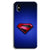 Superman Blue iPhone XS Max Case