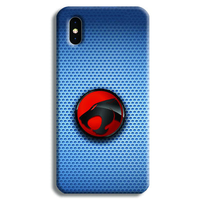 The Thunder Cats iPhone XS Max Case