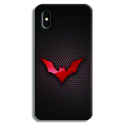 52 Nightwings iPhone XS Max Case