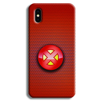 X Man iPhone XS Max Case