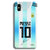 Messi Jersey iPhone XS Max Case