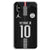 PSG Neymar Jersey Apple iPhone XS Max Case