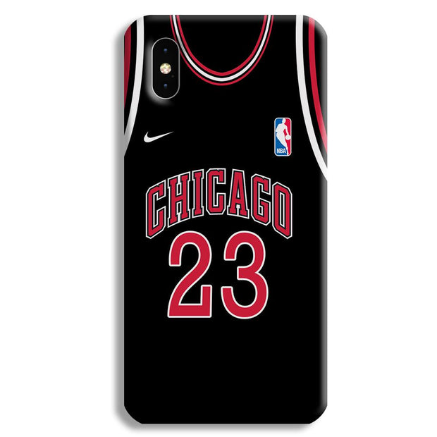 Chicago Apple iPhone XS Max Case
