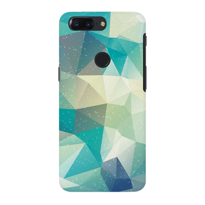 Tiles Mint OnePlus 5T Case