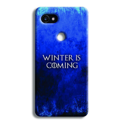 Winter is Coming Google Pixel 2 Case