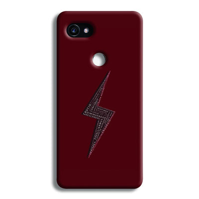 Harry Potter Google Pixel 2 Case