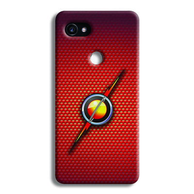Flash Gordon Google Pixel 2 Case