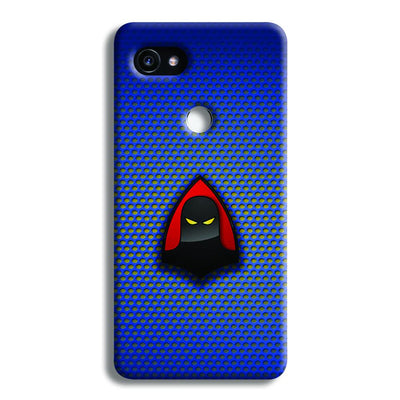 Space Ghost Google Pixel 2 Case