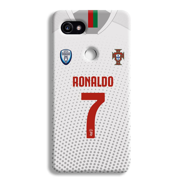 Portugal Away Google Pixel 2 Case
