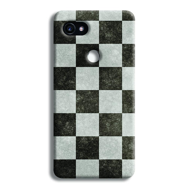 Checkered  Google Pixel 2 Case