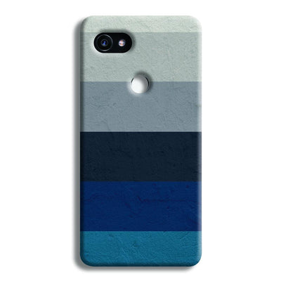 Greece Hues Google Pixel 2 Case