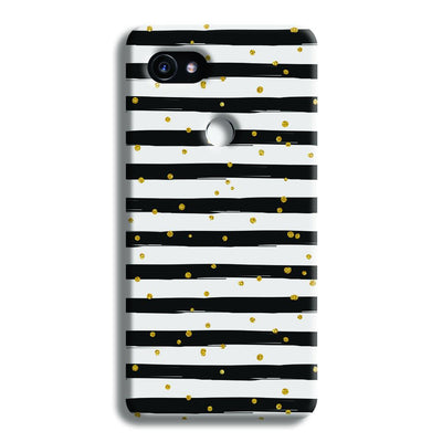 Bling Dot Google Pixel 2 XL Case