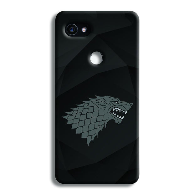 House Stark Google Pixel 2 XL Case
