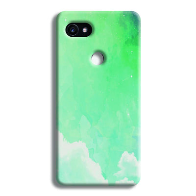 Blue Resonance  Google Pixel 2 XL Case