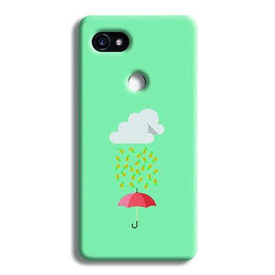 Pineapple Google Pixel 2 XL Case