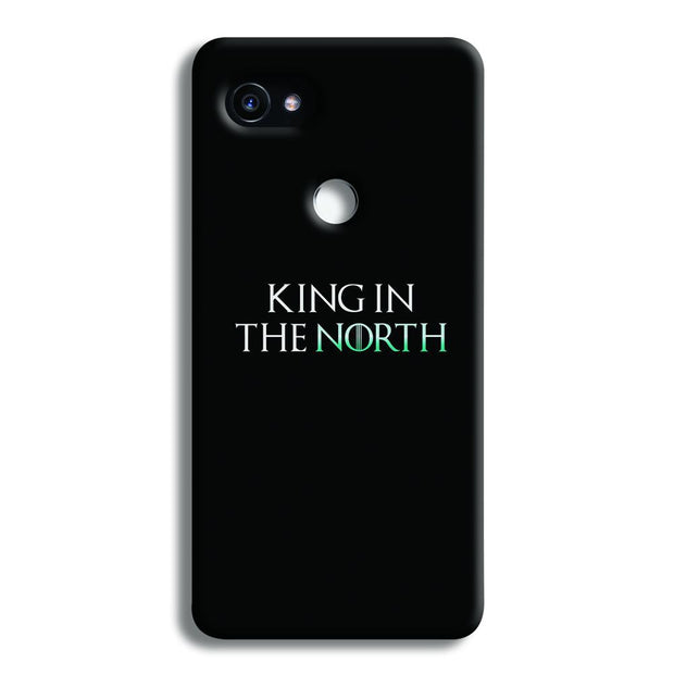King in The NORTH Google Pixel 2 XL Case