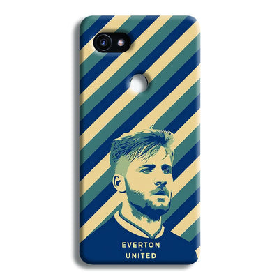 EVERTON UNITED Google Pixel 2 XL Case