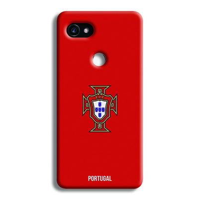 Portugal Google Pixel 2 XL Case