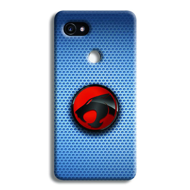 The Thunder Cats Google Pixel 2 XL Case