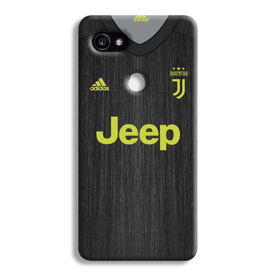 Juventus Third Google Pixel 2 XL Case