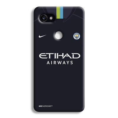 Manchester City Google Pixel 2 XL Case