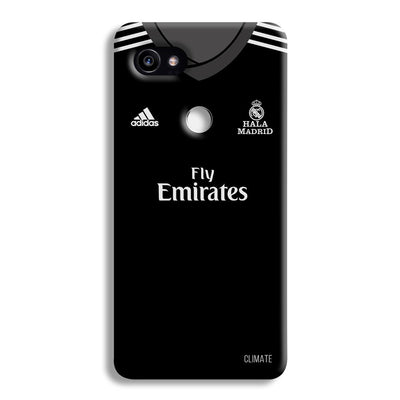 Real Madrid Away Google Pixel 2 XL Case